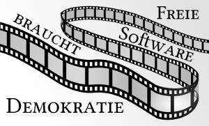 Demokratie braucht Freie Software