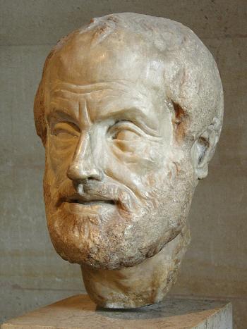 Aristoteles - Ethik