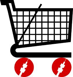 Do-FOSS Einkaufswagen