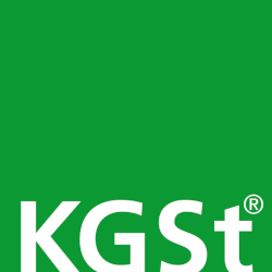 KGSt Logo