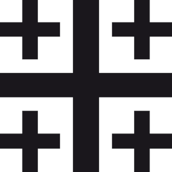 Logo Kirchentag