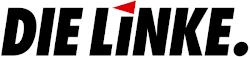 Logo von DIE LINKE.