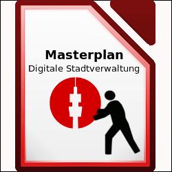 Masterplan Digitale Stadtverwaltung