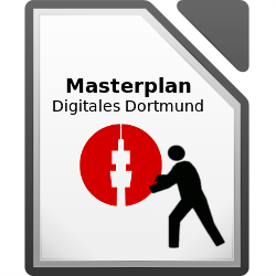 Masterplan Digitales Dortmund