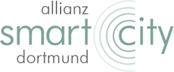 Logo Allianz Smart City Dortmund