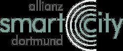 Logo Allianz Smart City Dortmund
