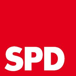 Logo der SPD