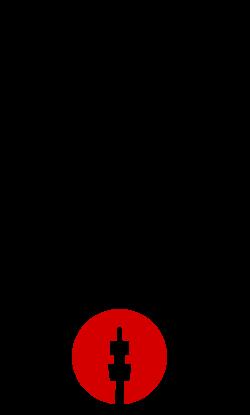 Kopf mit Fragezeichen und Do-FOSS-Logo